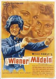 Wiener Madeln is the best movie in Willi Forst filmography.