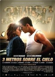 Tres metros sobre el cielo is the best movie in Mario Casas filmography.