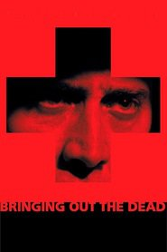Bringing Out the Dead - movie with Cliff Curtis.