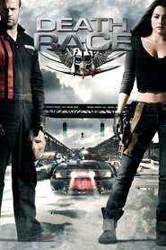 Death Race - movie with Tyrese Gibson.