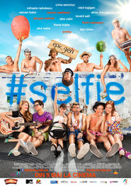 Selfie is the best movie in Brian Huskey filmography.