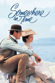 Somewhere in Time - movie with Christopher Plummer.
