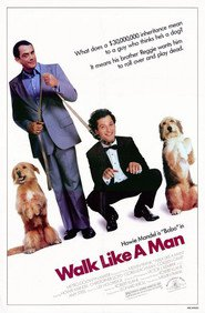 Walk Like a Man is the best movie in Christopher Lloyd filmography.
