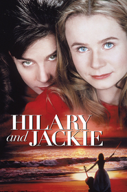 Hilary and Jackie is the best movie in Emily Watson filmography.