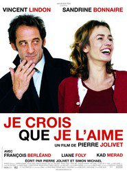 Je crois que je l'aime is the best movie in Sandrine Bonnaire filmography.