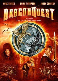 Dragonquest is the best movie in Marc Singer filmography.
