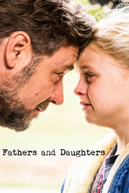 Fathers & Daughters - movie with Diane Kruger.