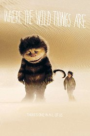 Where the Wild Things Are is the best movie in Catherine Keener filmography.