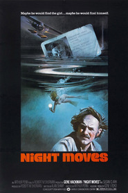 Night Moves - movie with Kenneth Mars.