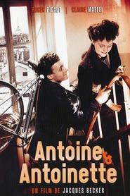Antoine et Antoinette is the best movie in Gaston Modot filmography.