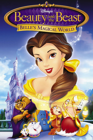 Belle's Magical World is the best movie in Robby Benson filmography.