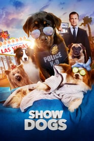 Show Dogs - movie with Will Arnett.