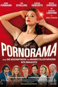 Pornorama is the best movie in Karoline Herfurth filmography.