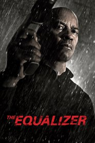 The Equalizer - movie with Denzel Washington.