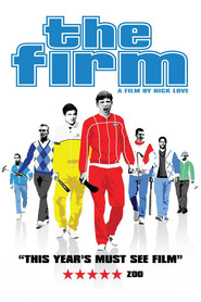 The Firm is the best movie in Poul Anderson filmography.