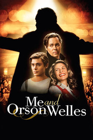 Me and Orson Welles is the best movie in Ben Chaplin filmography.