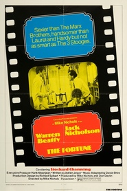 The Fortune - movie with Warren Beatty.
