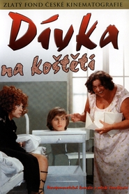 Divka na kosteti is the best movie in Frantisek Filipovsky filmography.