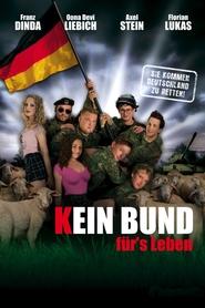 Kein Bund furs Leben is the best movie in Florian Lukas filmography.