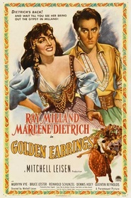 Golden Earrings is the best movie in Reinhold Schunzel filmography.