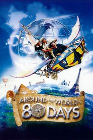 Around the World in 80 Days is the best movie in Adam Godley filmography.