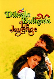 Dilwale Dulhania Le Jayenge - movie with Farida Jalal.