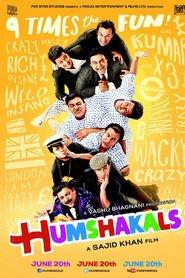 Humshakals is the best movie in Ram Kapoor filmography.