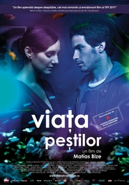 La vida de los peces is the best movie in Santiago Cabrera filmography.