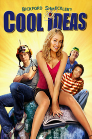 Bickford Shmeckler's Cool Ideas - movie with John Cho.