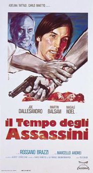 Il tempo degli assassini - movie with Rossano Brazzi.