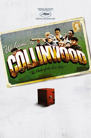 Welcome to Collinwood - movie with George Clooney.