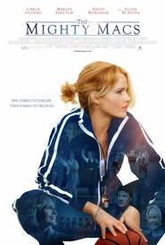 The Mighty Macs is the best movie in Marley Shelton filmography.