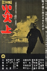 Enjo is the best movie in Raizo Ichikawa filmography.
