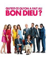 Qu'est-ce qu'on a fait au Bon Dieu? is the best movie in Medi Sadoun filmography.