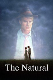 The Natural - movie with Barbara Hershey.