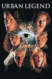 Urban Legend - movie with Michael Rosenbaum.
