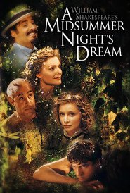 A Midsummer Night's Dream - movie with Dominic West.