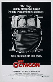 The Octagon - movie with Richard Norton.