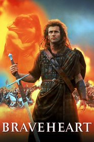 Braveheart - movie with Sophie Marceau.