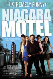 Film Niagara Motel.