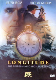 Longitude - movie with Anna Chancellor.