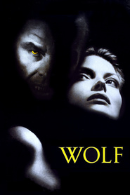 Wolf - movie with Christopher Plummer.