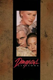 Dangerous Liaisons - movie with Keanu Reeves.