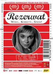 Rezerwat is the best movie in Tomasz Karolak filmography.
