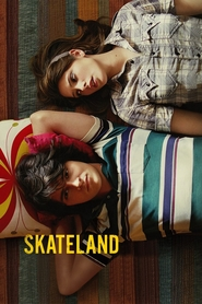 Skateland - movie with Taylor Handley.