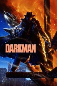 Film Darkman.