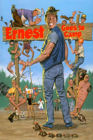 Ernest Goes to Camp is the best movie in Jacob Vargas filmography.