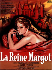 La Reine Margot - movie with Daniel Ceccaldi.