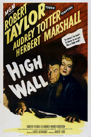 High Wall is the best movie in John Ridgely filmography.