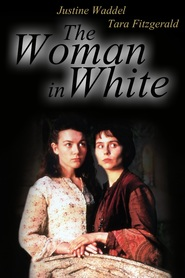 The Woman in White - movie with Simon Callow.